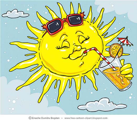 Clipart sunshine winter. Free sun cliparts download