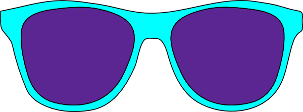 Sunglasses clipart. Sun with clip art