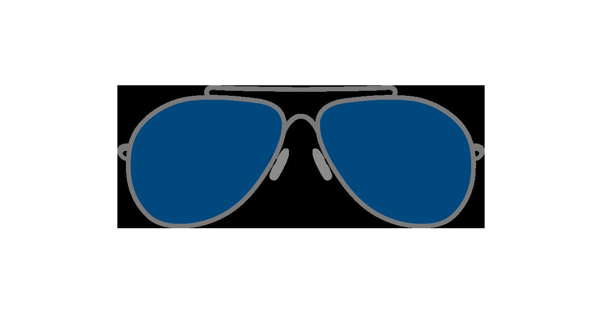 Aviator Sunglasses Clipart