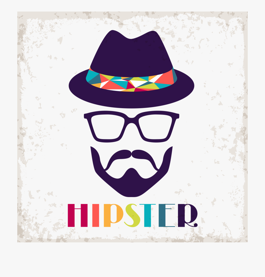 Clipart sunglasses beard style. Image library sunglass hipster