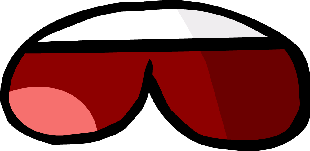 clipart sunglasses bfdi