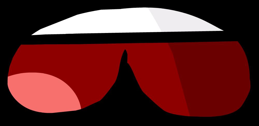 Clipart sunglasses bfdi, Clipart sunglasses bfdi Transparent