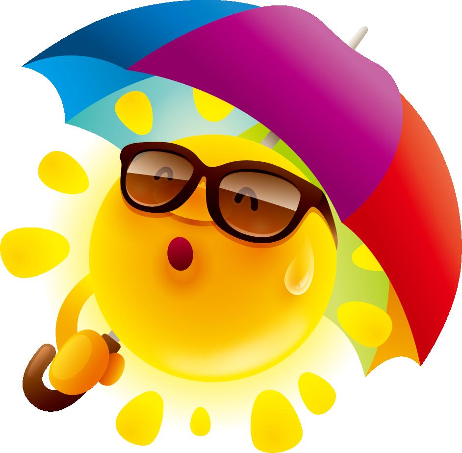 Clipart sunglasses cartoon. Stock photography umbrella clip