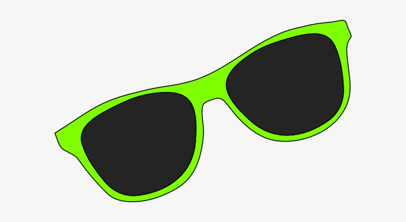 Eyeglasses clipart glares. Cartoon sun with sunglasses