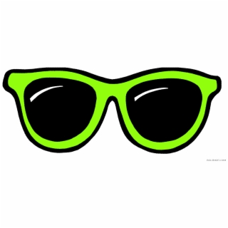 Free png images cliparts. Sunglasses clipart neon