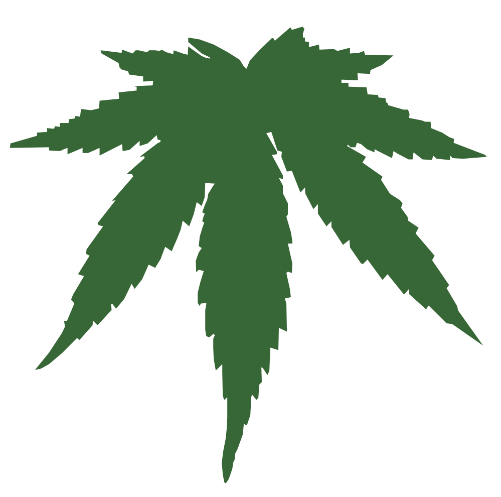 Marijuana Clipart Daun Marijuana Daun Transparent Free For Download On Webstockreview 2020