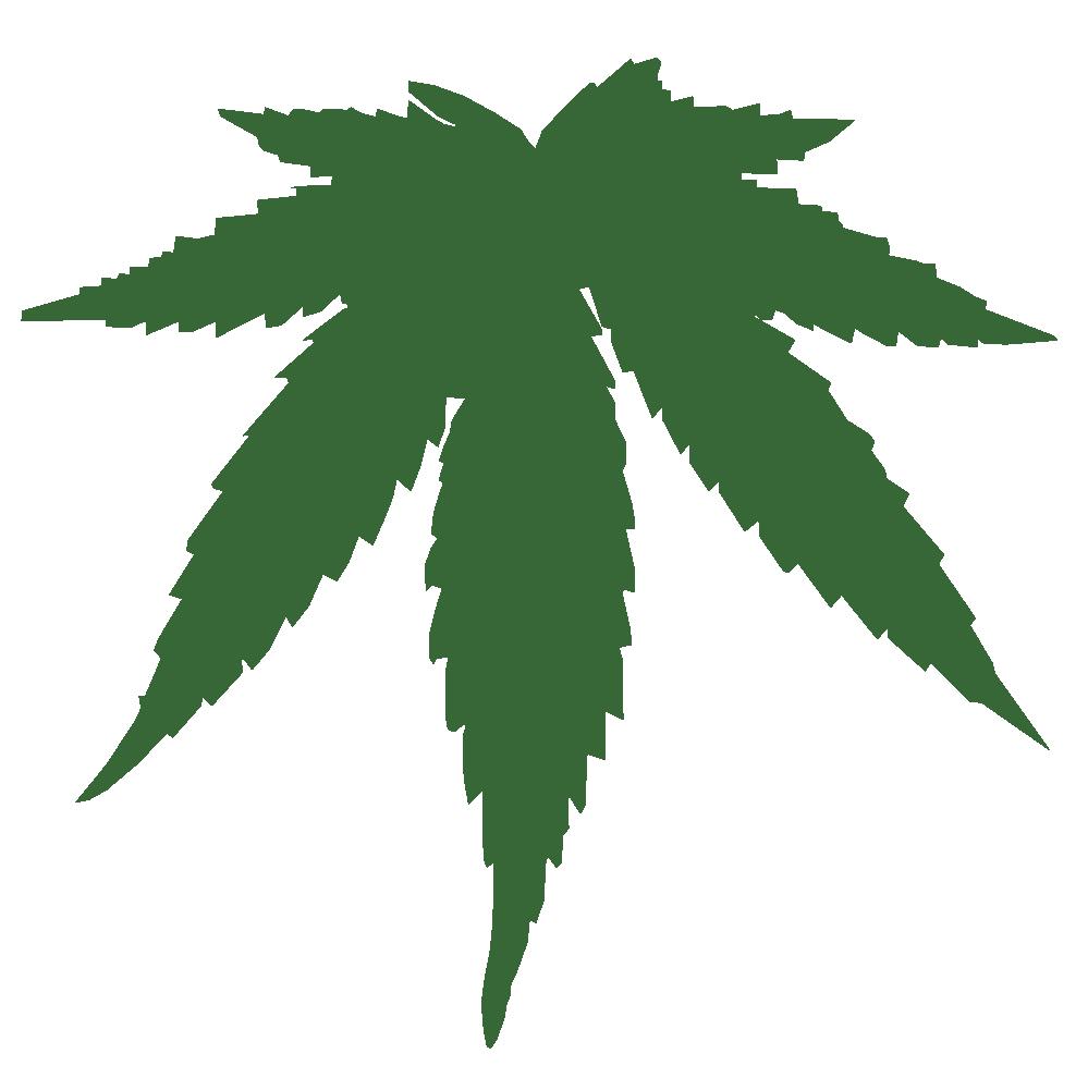 Marijuana clipart daun. Cool weed symbol panda