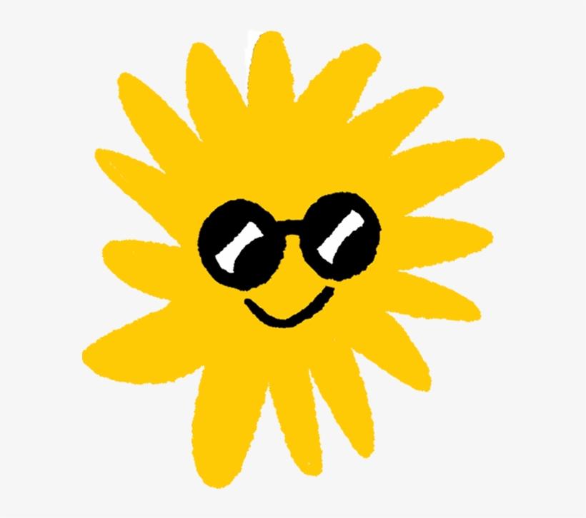 Clipart sunglasses dank. Sunflower free transparent png