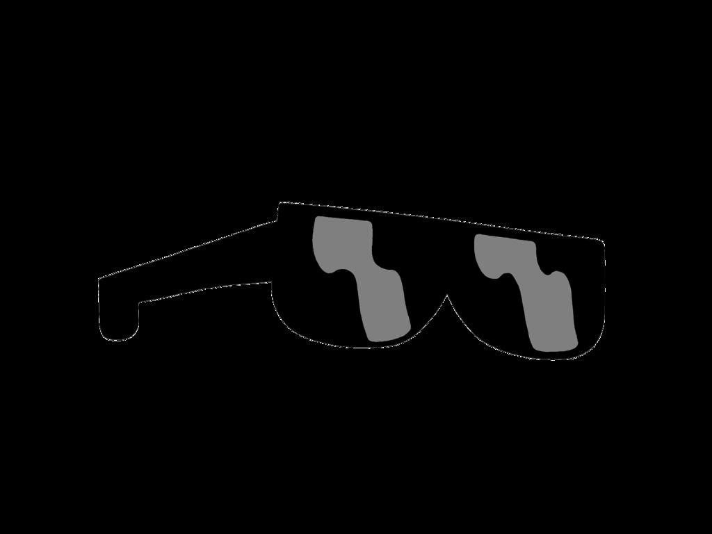sunglasses clipart dank