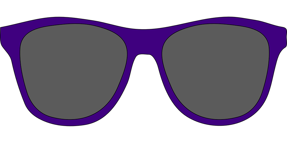 Clipart sunglasses girly. Cartoon sun glasses collection