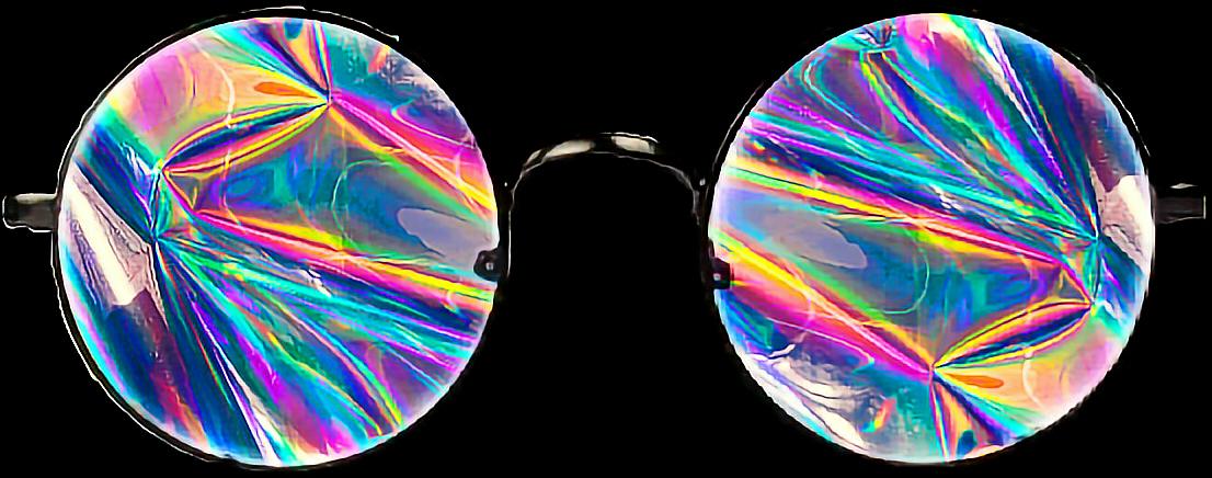 Fteglasses hologram lentes report. Sunglasses clipart glass tumblr