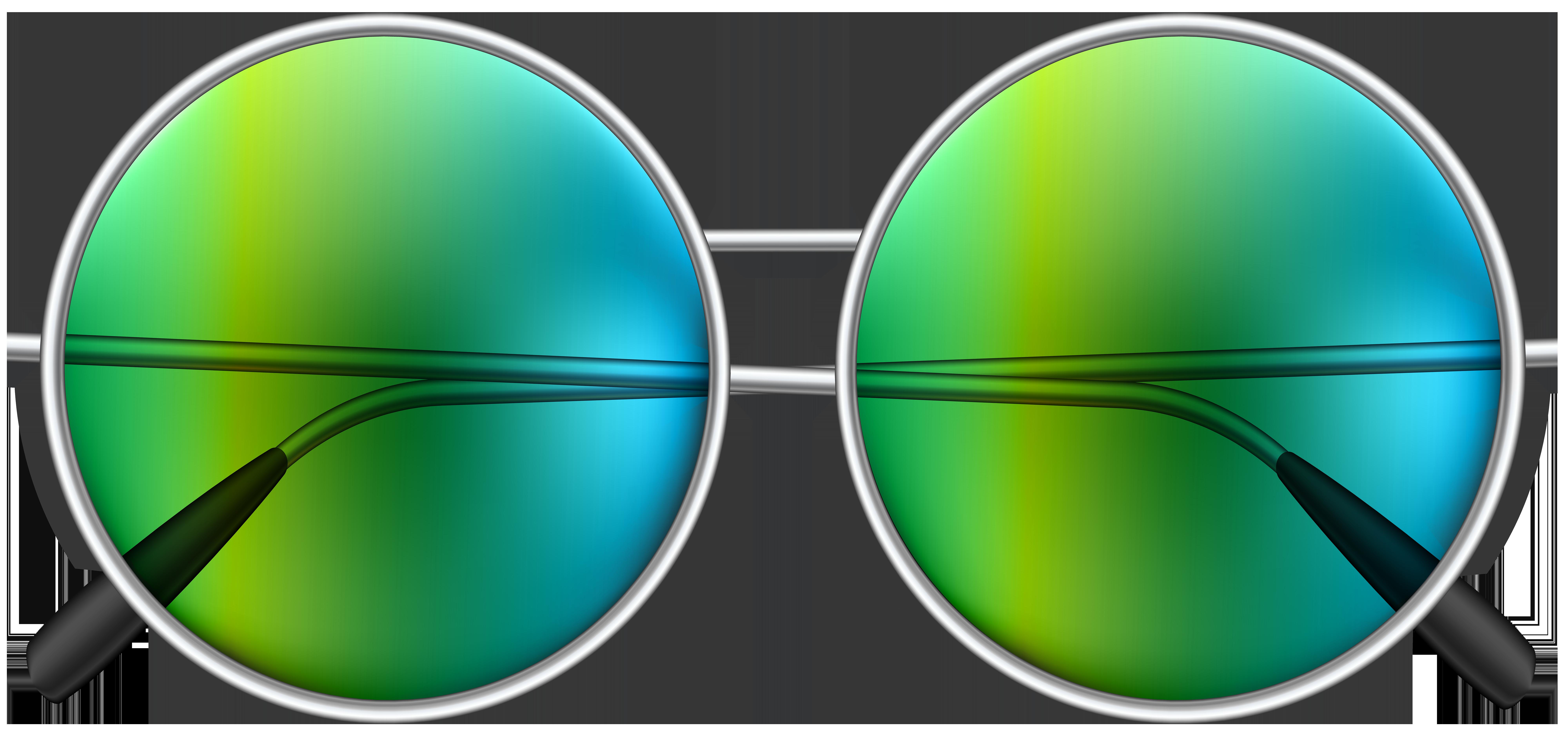 Round png clip art. Clipart sunglasses hippie