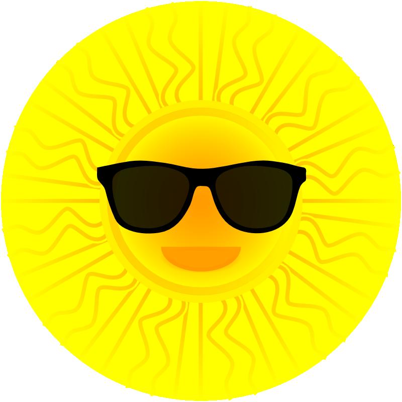 Clip art cliparts co. Clipart sunglasses hippie