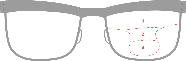 sunglasses clipart horn rimmed glass
