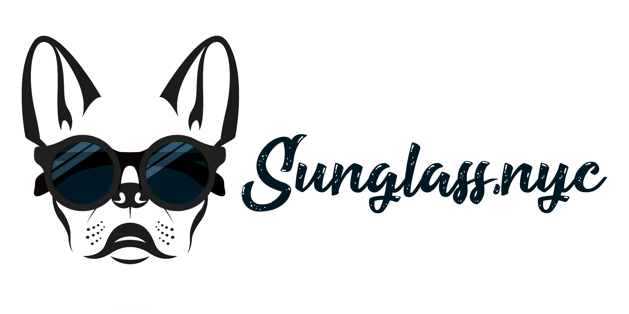 Cat eye sunglass nyc. Sunglasses clipart vintage glass