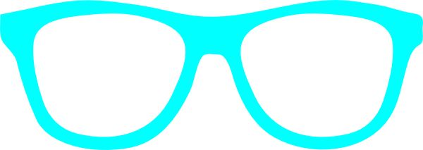 Free sunglass cliparts download. Sunglasses clipart teal
