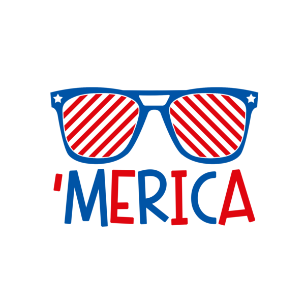Products glitter mud sublimation. Clipart sunglasses merica