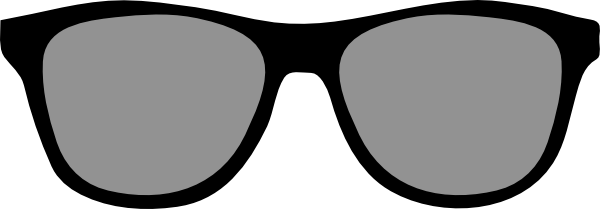 Glasses clip art projects. Clipart sunglasses outline
