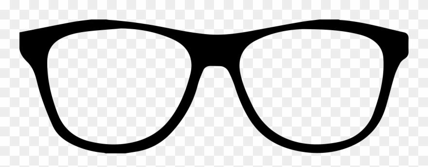 Sunglasses glasses png download. Eyeglasses clipart outline