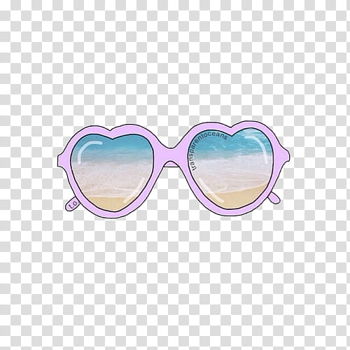 Sunglasses clipart overlay. Overlays pink heart drawing