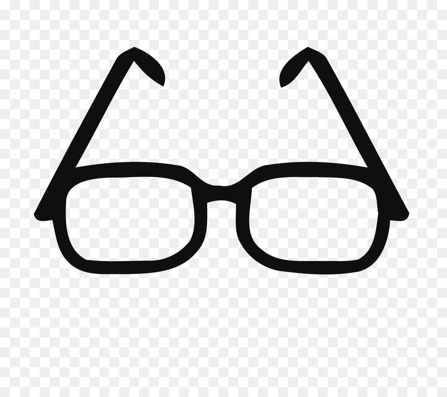 Glasses font . Sunglasses clipart pair