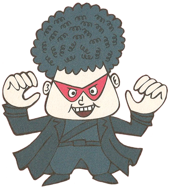 Soldiers clipart colonel. Noodle parappa the rapper