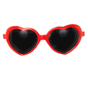 Clipart sunglasses red heart. Free glasses cliparts download