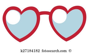 Free glasses cliparts download. Clipart sunglasses red heart