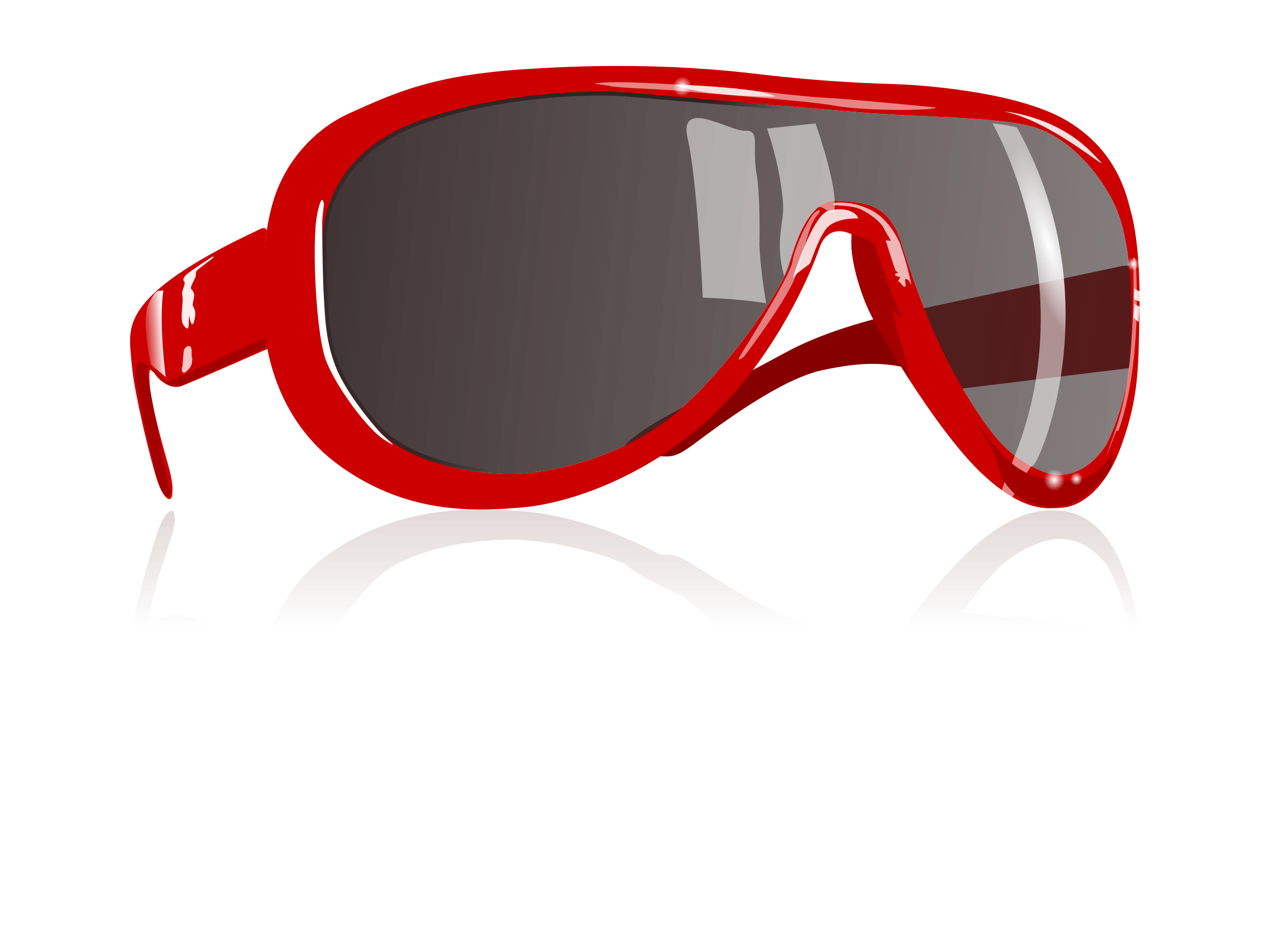 Clip art free. Clipart sunglasses red white blue