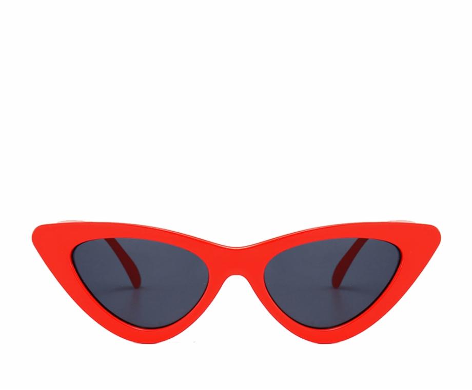 Png red clip art. Clipart sunglasses retro sunglasses