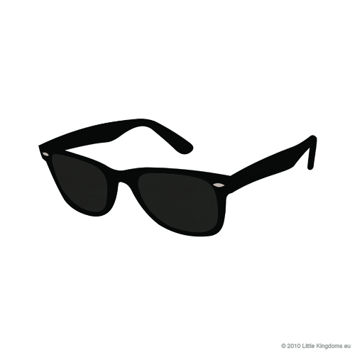 Free sunglass cliparts download. Clipart sunglasses side view