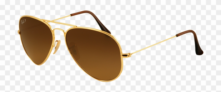 Ray ban glass glasses. Sunglasses clipart stylish