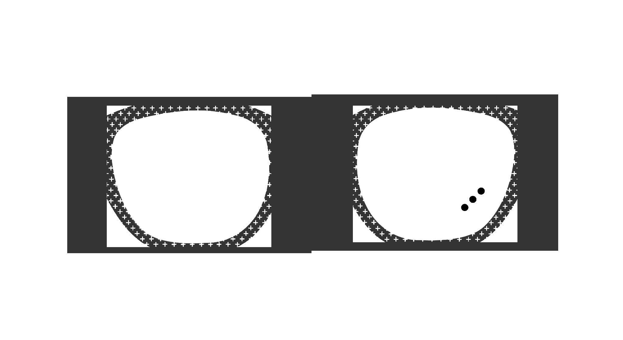 Clipart sunglasses vintage glass. Csak bon lunette