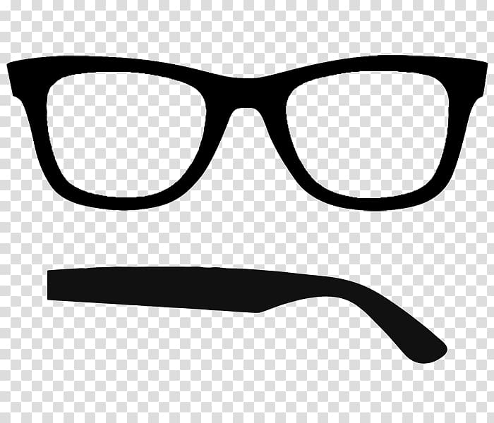 Eyeglasses clipart wayfarer glass. Sunglasses ray ban fashion