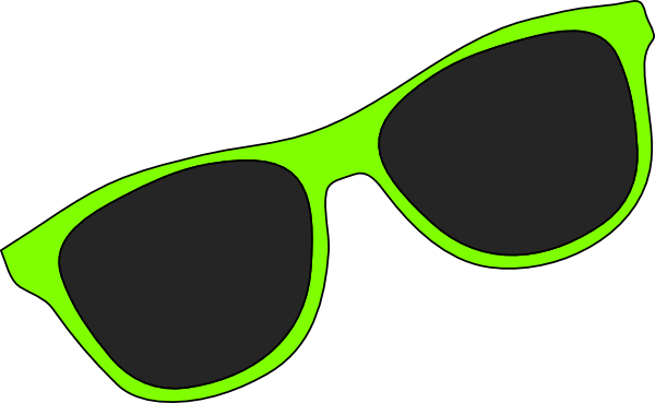 Clip art panda free. Sunglasses clipart