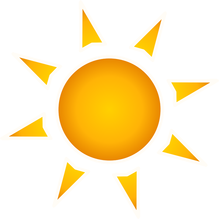 Clipart sunshine animated. Free sun pictures group
