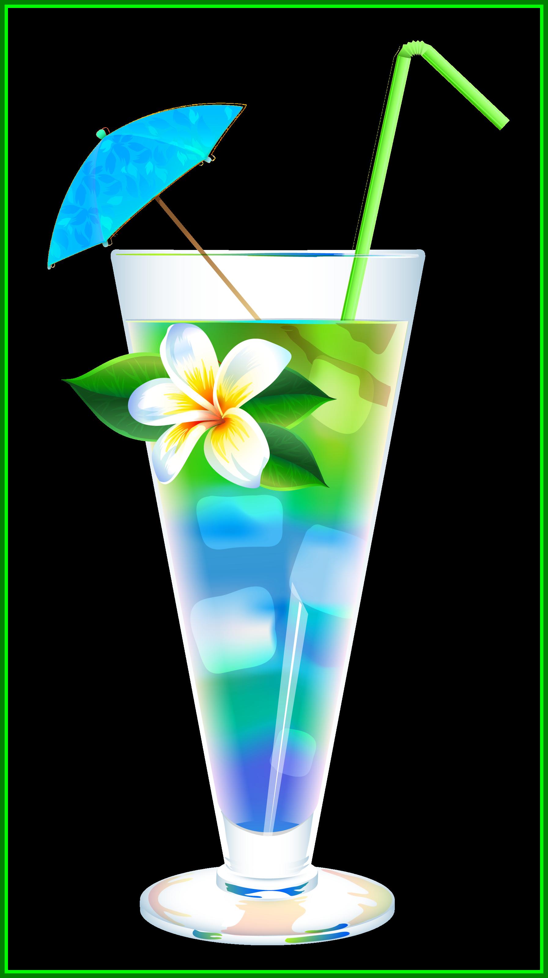 drinks clipart straw