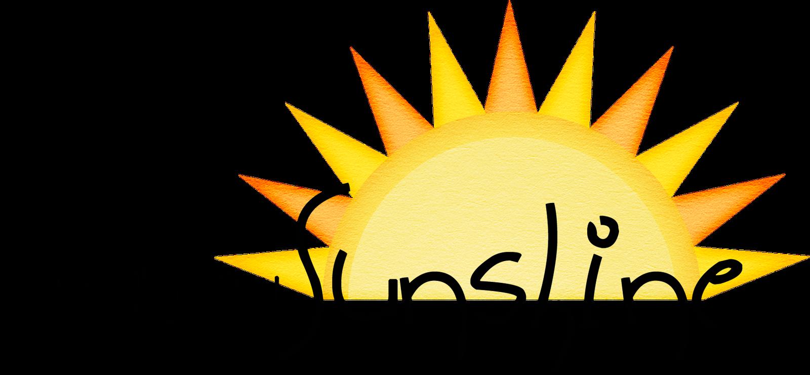 Clipart sunshine file.  shared clip art