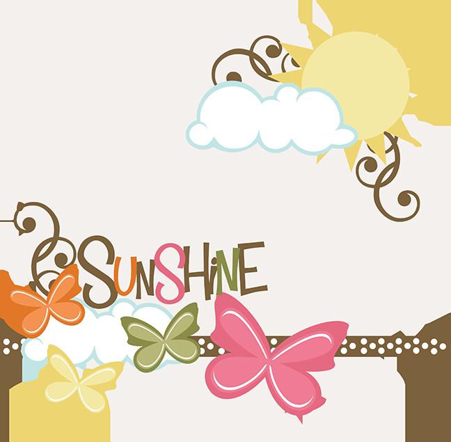 Clipart sunshine file. Large copy png pixels