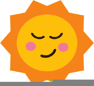 Images at clker com. Clipart sunshine free printable