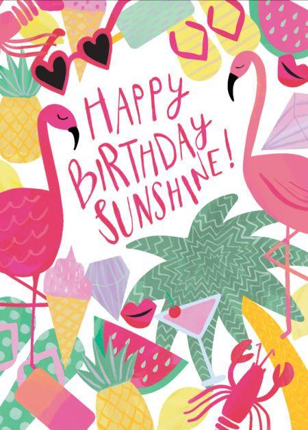 hbd wishes. Clipart sunshine happy birthday