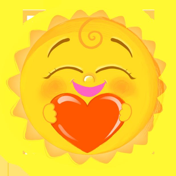 Good morning rise shine. Clipart sunshine heart sunshine