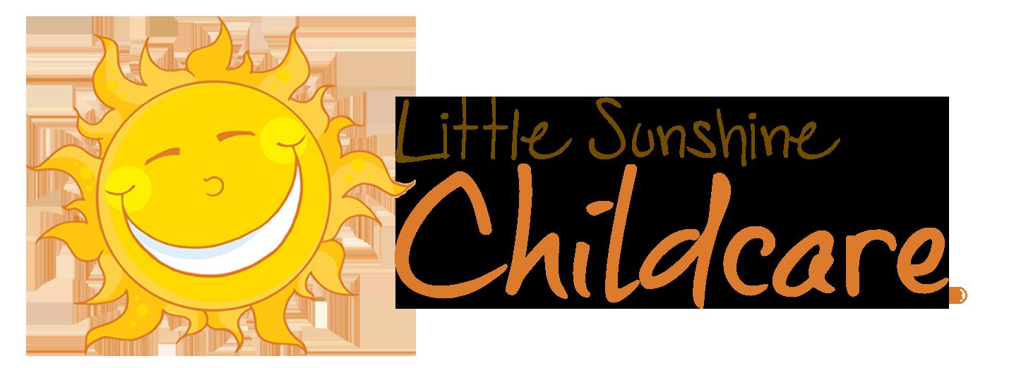 Clipart sunshine little. Contact location childcare