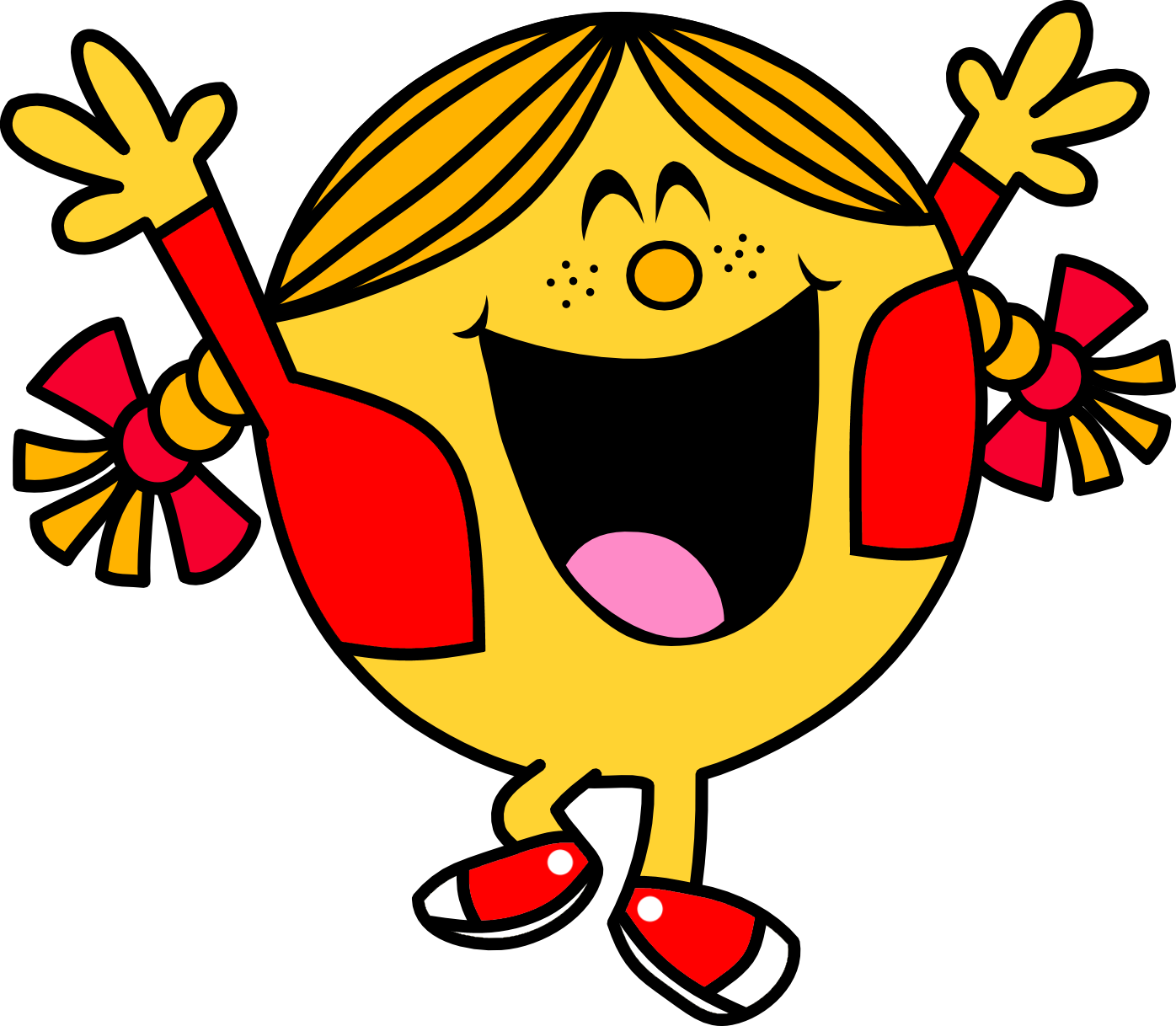 Clipart sunshine little.  collection of miss