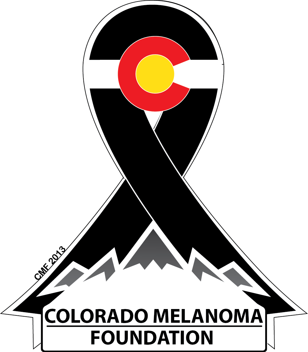 Clipart sunshine melanoma. Colorado foundation charity non
