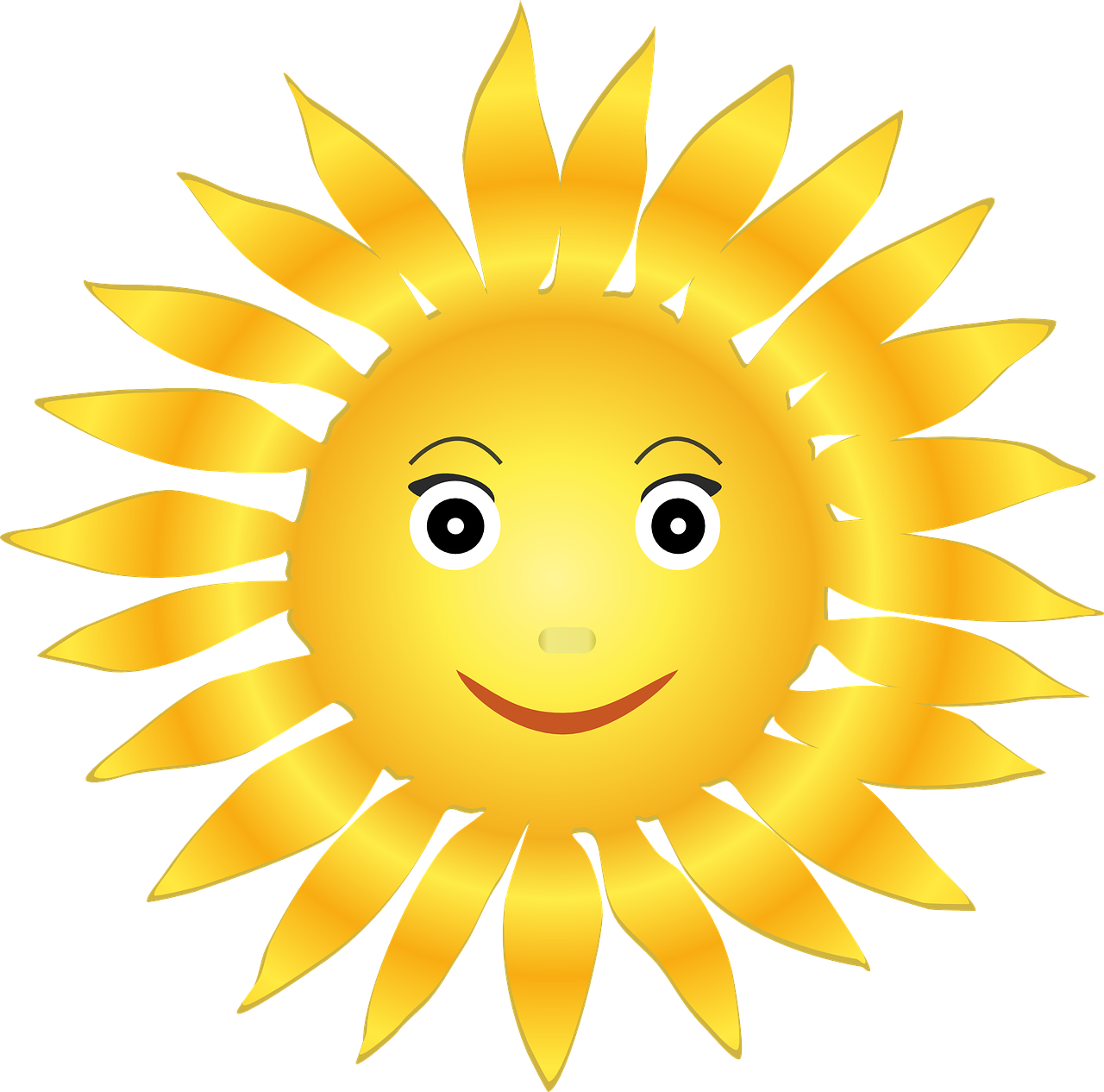 Benefits of and outdoors. Skin clipart sun exposure
