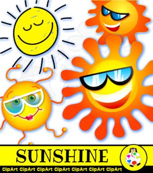 Clipart sunshine teacher. Happy sun clip art