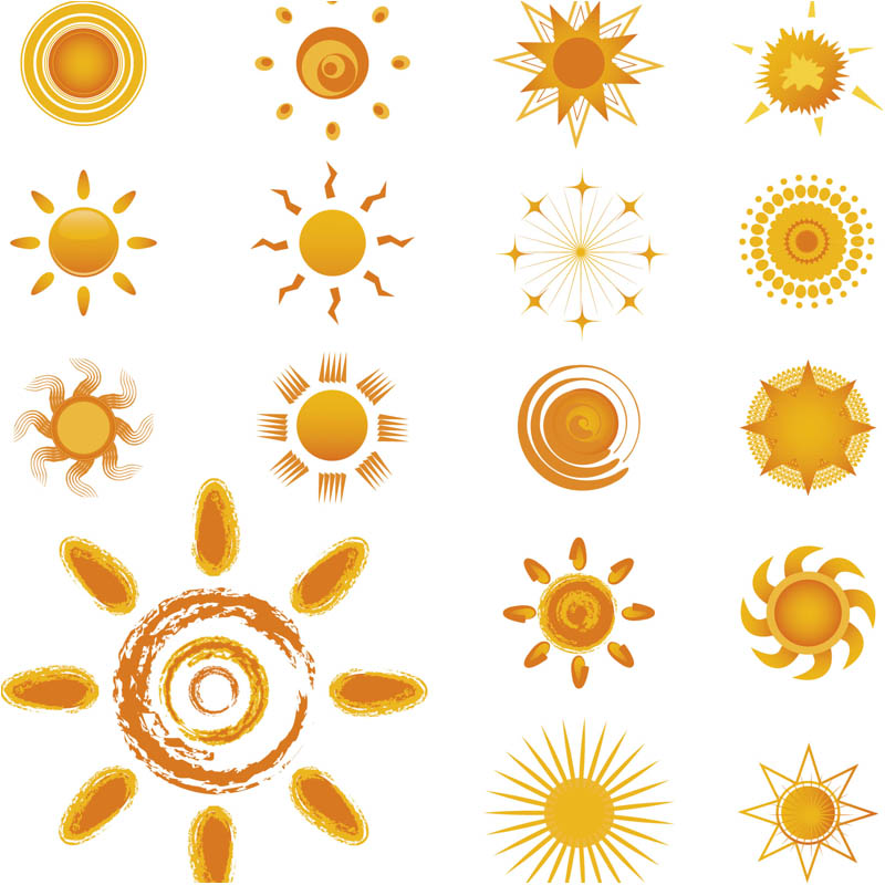 Free sun picture download. Clipart sunshine theme