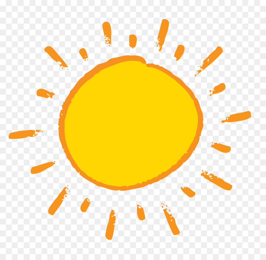 Clipart sunshine theme. Light yellow malls poster