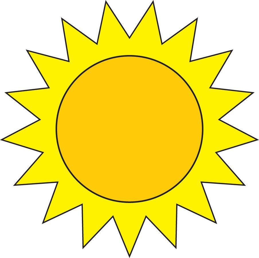 Clipart sunshine theme. Preschool sun kid school